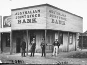 Australian Joint Stock Bank a817