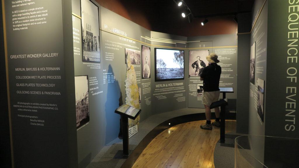 Gulgong Holtermann Museum