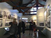 Holtermann Museum Gulgong Gallery exhibition